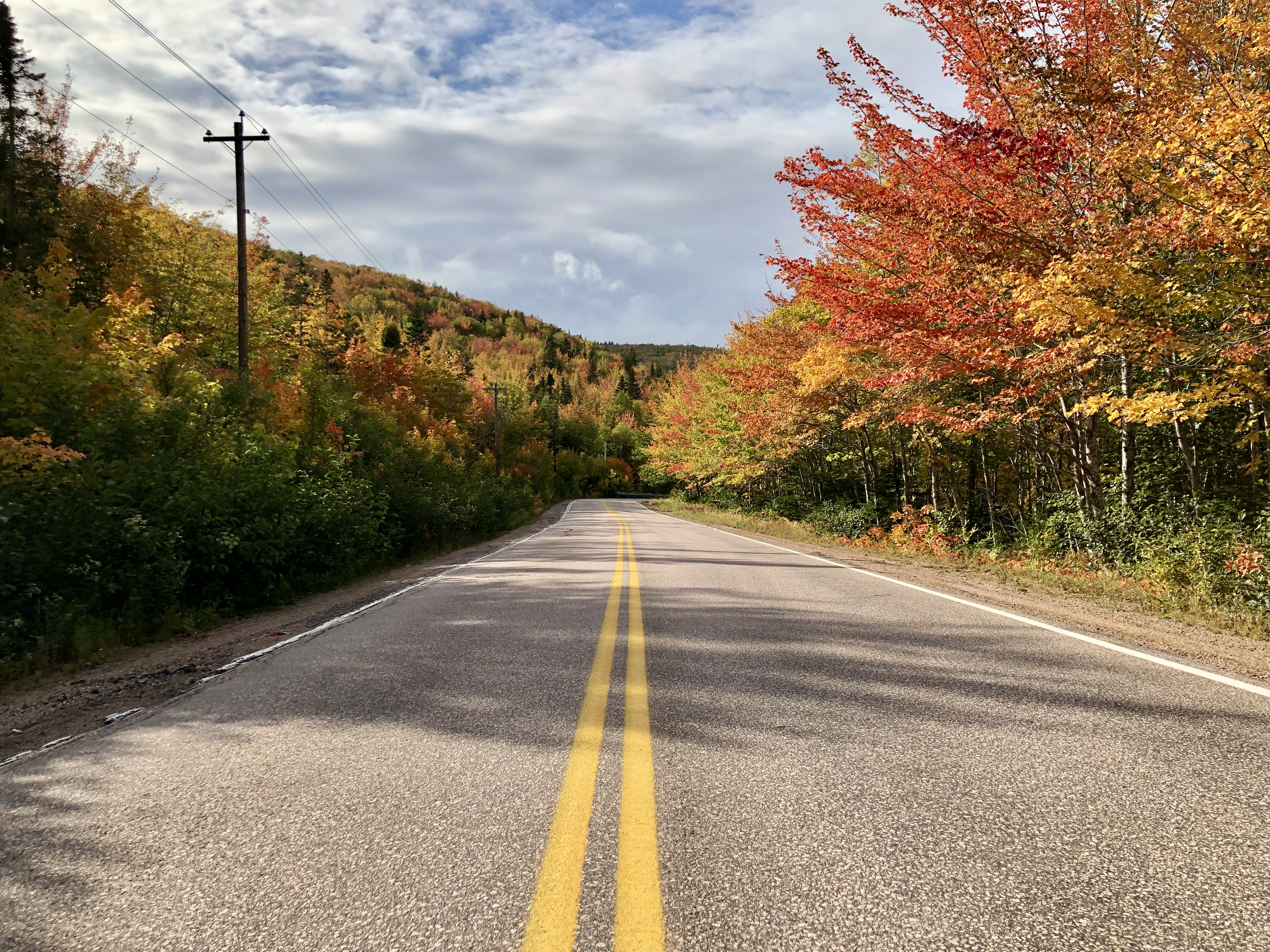 Canada's Most Scenic Drives: The Cabot Trail on Cape Breton Island
